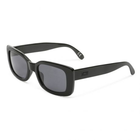 Очки Vans Keech Shades black/dark smoke