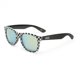 Очки Vans Spicoli 4 Shades black/white check