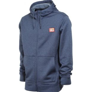 Толстовка Burton Oak ZHD (mood indigo heather)