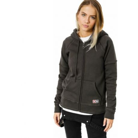 Толстовка Element Stevie Wmn (off black)