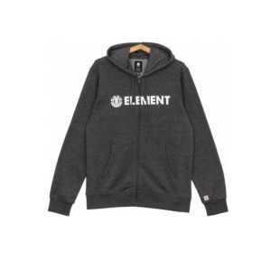 Толстовка Element Blazin ZHD (charcoal heather)