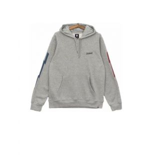 Толстовка Element Gizmo HD (grey heather)