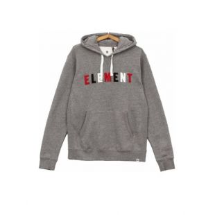 Толстовка Element Liner HD (grey heather)