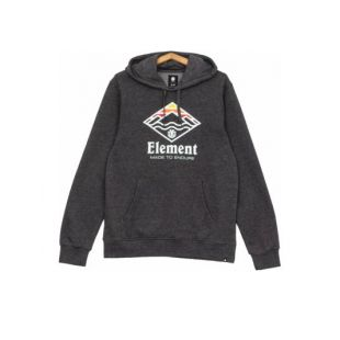 Толстовка Element Layer HD (charcoal heather)