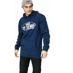 Толстовка Vans Otw Pullover Fleece HD (dress/blues)