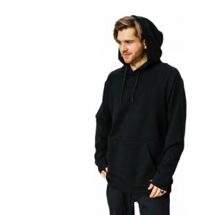 Толстовка Vans Versa DX HD (black)