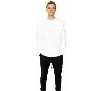 Толстовка Vans Mono Fifty Fifty (white)
