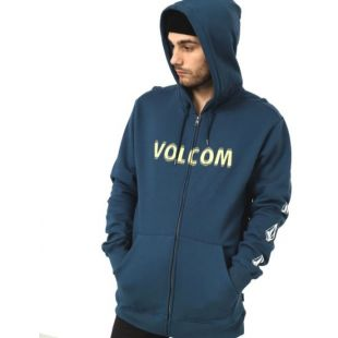 Толстовка Volcom Supply Stone ZIP (nvg)