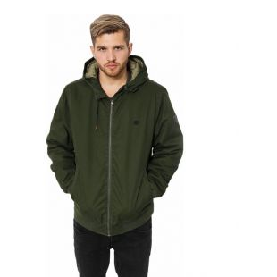 Куртка Element Dulcey Wash (olive drab)