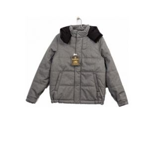 Куртка Element Dulcey Puff (grey heather)