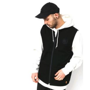 Куртка Emerica Kamizelka French Vest (black)