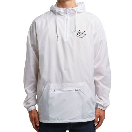 Куртка Es Packable Anorak (white)