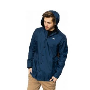 Куртка Vans Turnstall Parka (dress/blues white)