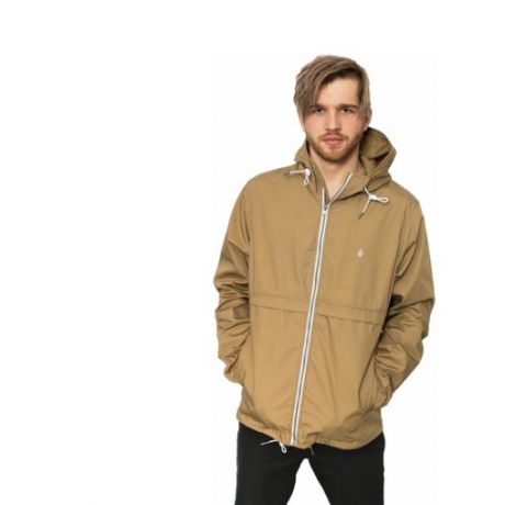 Куртка Volcom Howard Hooded (snd)