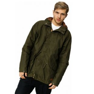 Куртка Volcom Lane Winter Parka (mil)