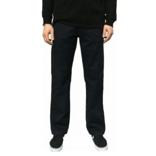 Штаны Vans Authentic Chino (black)