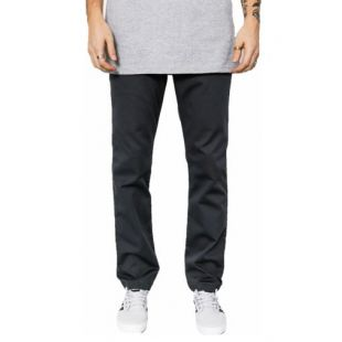 Штаны Vans Authentic Chino (asphalt)