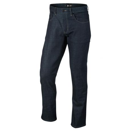 Штаны Nike SB Ftm Denim 5 Pocket