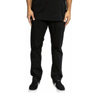 Штаны Nike SB Sb Flex Pant Chino Icon (black)