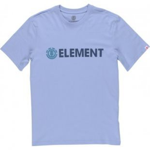 Футболка Element Blazin (blue fade)