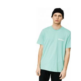 Футболка Element Blazin Chest Pastel (mint)