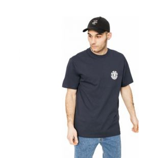 Футболка Element S Tee (boise blue)