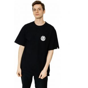 Футболка Element S Tee (idaho black)