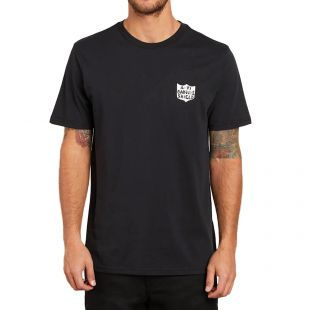 Футболка Volcom New Shield (blk)