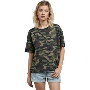 Футболка Volcom Throw Shade Wmn (dca)