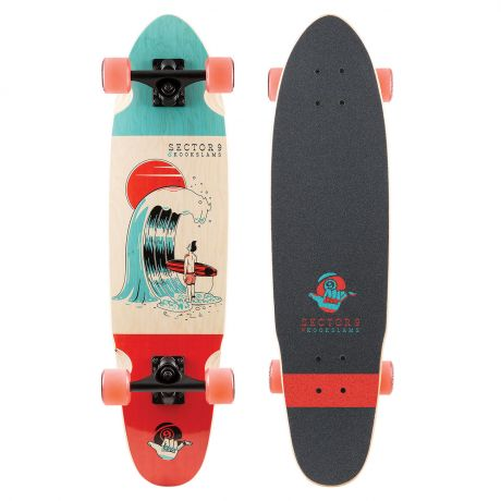 Круизер Sector 9 #outthere 31.5