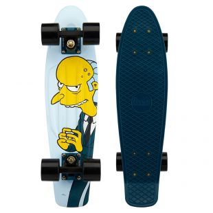 Penny The Simpsons 22 excellent