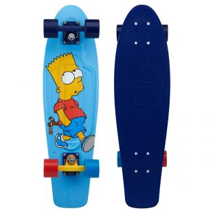 Penny The Simpsons 27 bart