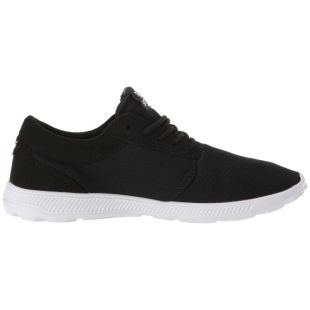 Кеды Supra Hammer Run (black/white white)