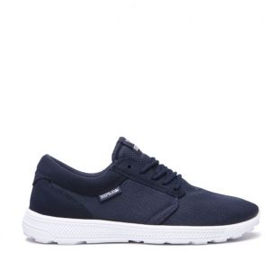 Кеды Supra Hammer Run (navy/white white)