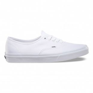 Кеды Vans Authentic true white