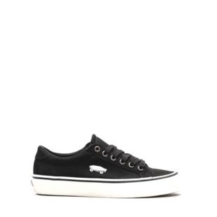 Кеды Vans Court Icon (black/cloud dancer)