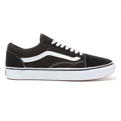 Кеды Vans Comfycush Old Skool classic black/true white