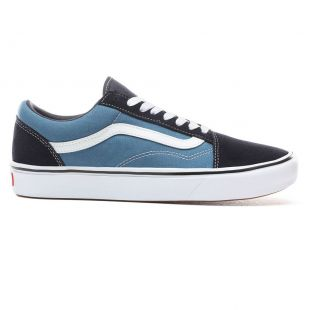 Кеды Vans Comfycush Old Skool classic navy/stv navy