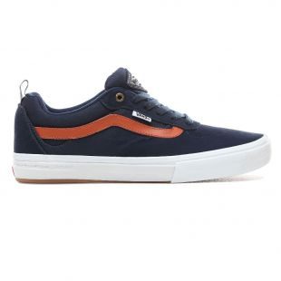 Кеды Vans Kyle Walker Pro dress blues/potters clay
