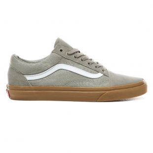 Кеды Vans Old Skool laurel oak/gum
