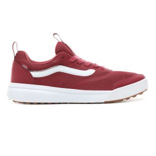 Кеды Vans Ultrarange Rapidweld rumba red/true white