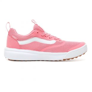 Кеды Vans Ultrarange Rapidweld strawberry pink