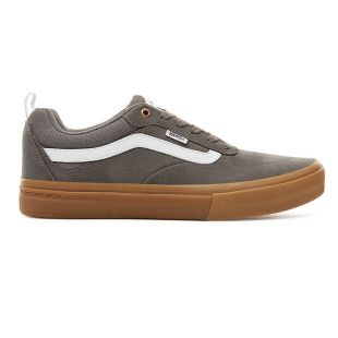 Кеды Vans Kyle Walker Pro pewter/light gum