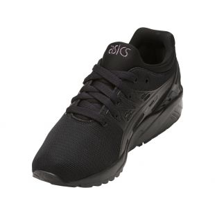 Кеды ASICS Gel Kayano Trainer Evo Gs (black/black)