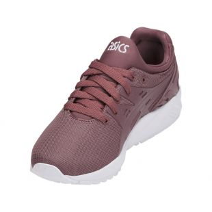 Кеды ASICS Gel Kayano Trainer Evo Gs (rose taupe/rose taupe)