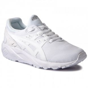Кеды ASICS Gel Kayano Trainer Evo Gs (white/white)