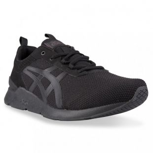 Кеды ASICS Gel Lyte Runner (black/black)