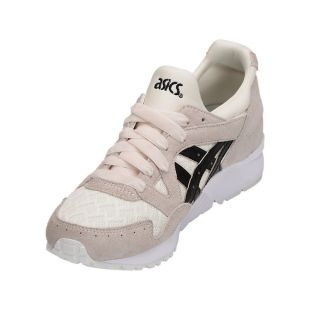 Кеды ASICS Gel Lyte V Wmn (cream/black)