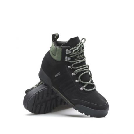 Кеды Adidas Jake Boot 2.0 (c black)