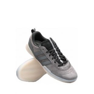 Кеды Adidas City Cup X Numbers (grey five/carbon/grey one f17)